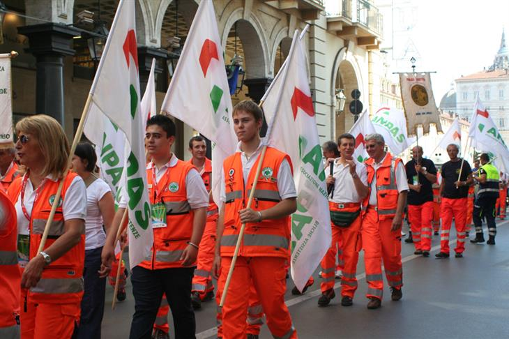 Volontari Anpas